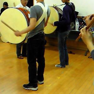 阿波踊り体験会の画像
