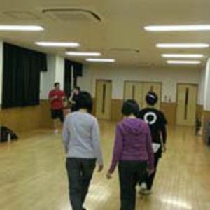 1月26日練習の画像