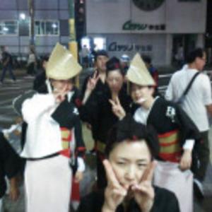 2015年踊れ西八夏まつりの画像