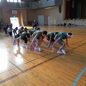 第2回合同練習 たまき&舞龍連の画像