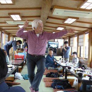 春爛漫!隅田川屋形船ツアー!の画像